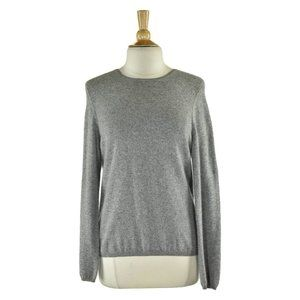 Charter Club Pullovers LG Grey